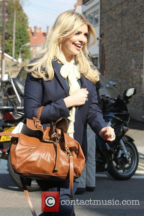 Holly Willoughby 7