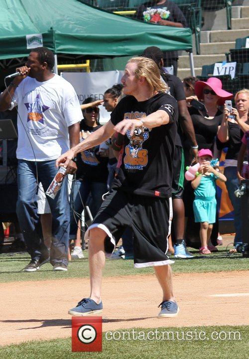 All-star celebrity kickball game to benefit 'Rising Stars...