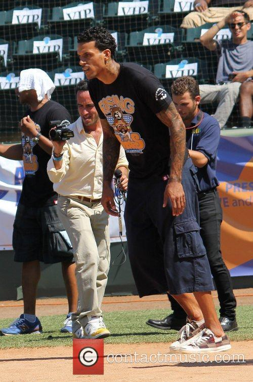 All-star celebrity kickball game to benefit 'Rising Stars...