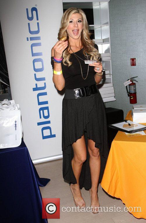 Alexis Bellino 4th Annual Celebrity Oscar Gifting Suite...