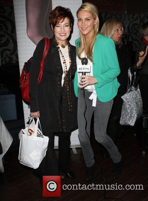 Carolyn Hennesy and Stephanie Pratt 2