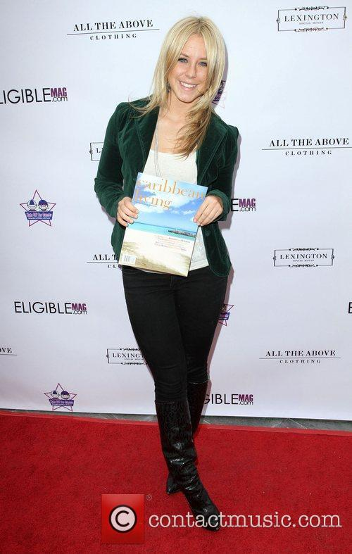 Chelsie Hightower 4th Annual Celebrity Oscar Gifting Suite...