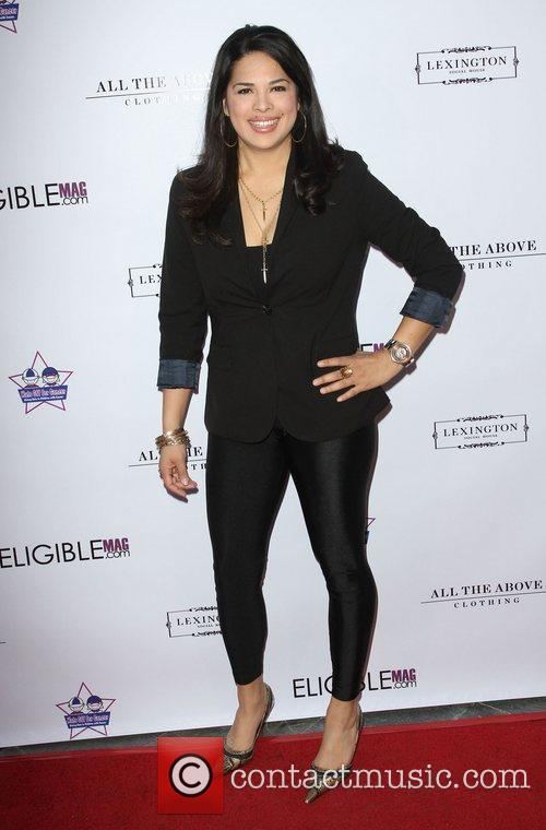 Rose Garcia 4th Annual Celebrity Oscar Gifting Suite...