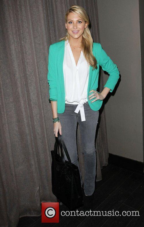 Stephanie Pratt 4th Annual Celebrity Oscar Gifting Suite...