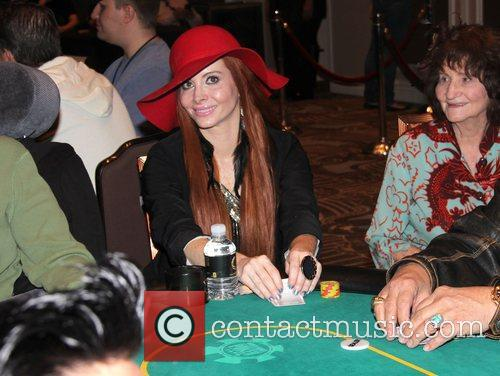 Phoebe Price Opportunity Village 7th Annual Celebrity Charity...