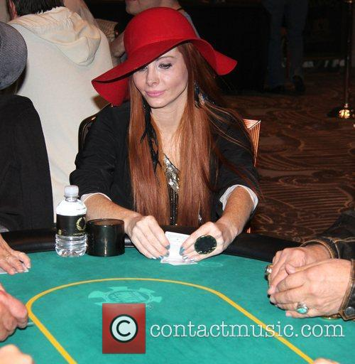 Opportunity Village 7th Annual Celebrity Charity Poker Tournament...