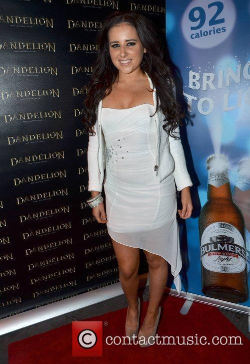 Ciara Kelly,  arrive at the launch of...