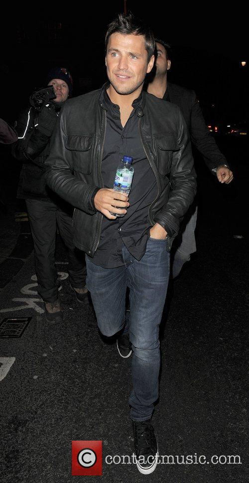Mark Wright and Aura Nightclub 6