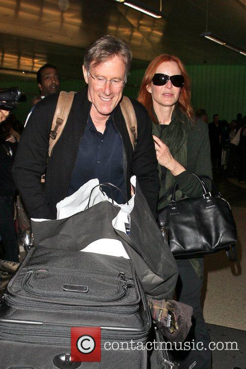 Marcia Cross and Tom Mahoney 11