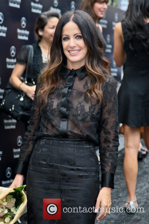 Jill Stuart Mercedes-Benz New York Fashion Week Spring/Summer...