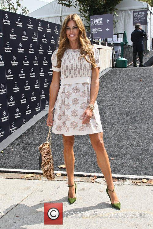 Kelly Bensimon and New York Fashion Week 4