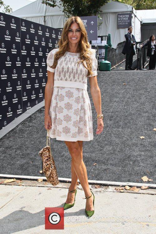 Kelly Bensimon and New York Fashion Week 5
