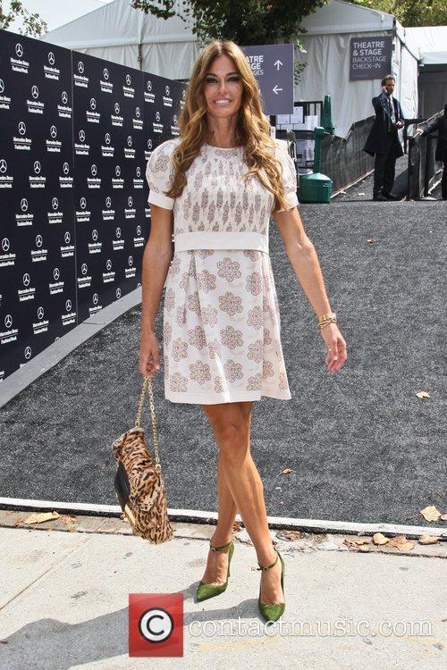 Kelly Bensimon and New York Fashion Week 6