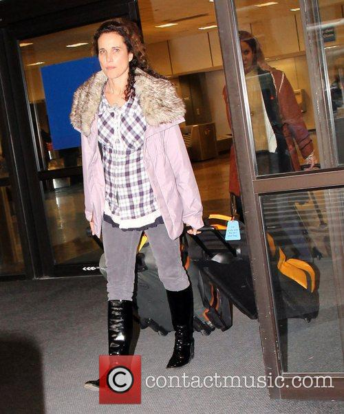 Andie Macdowell and Sundance Film Festival 3