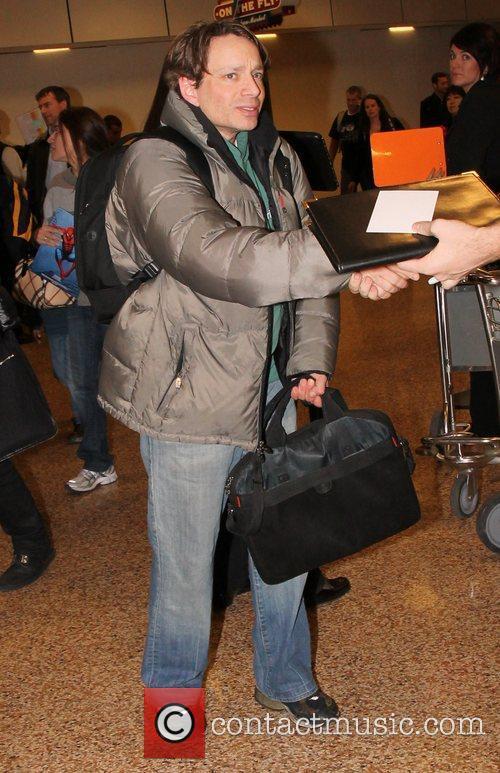 Chris Kattan and Sundance Film Festival 3