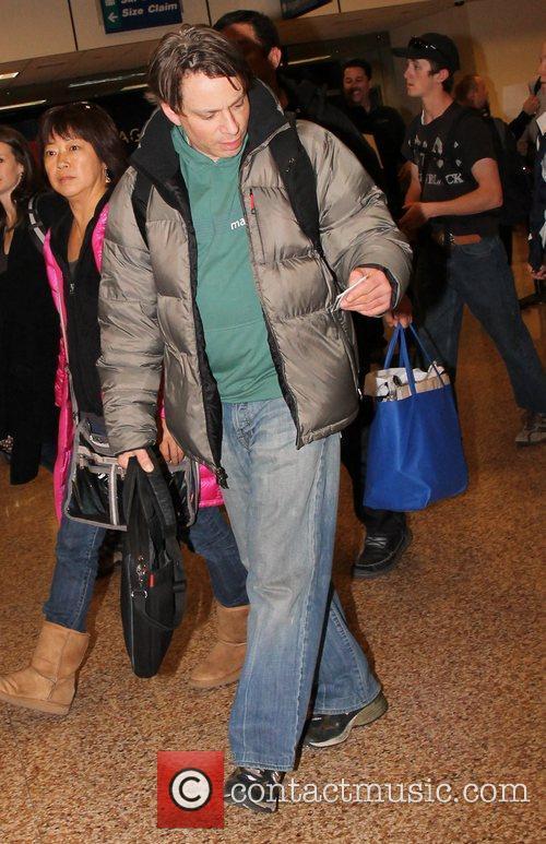 Chris Kattan and Sundance Film Festival 4