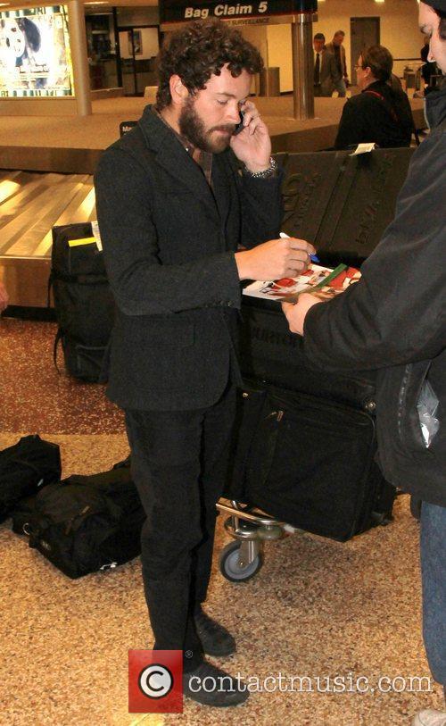 Danny Masterson and Sundance Film Festival 1