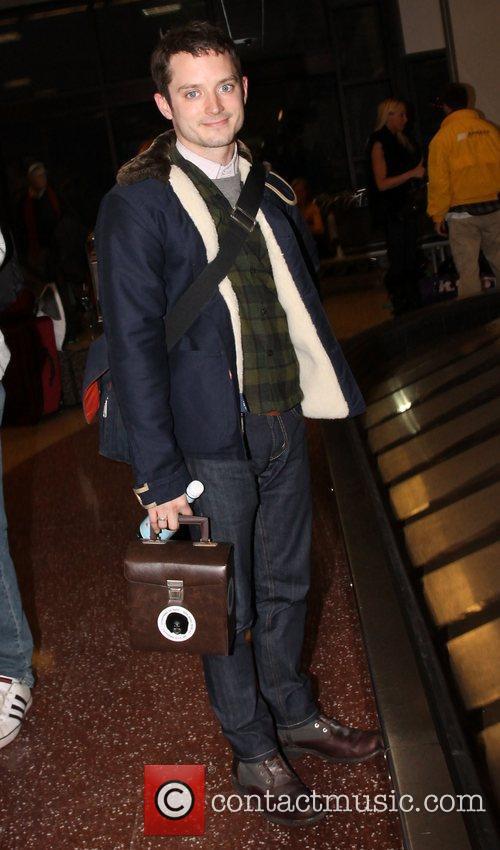 Elijah Wood and Sundance Film Festival 1
