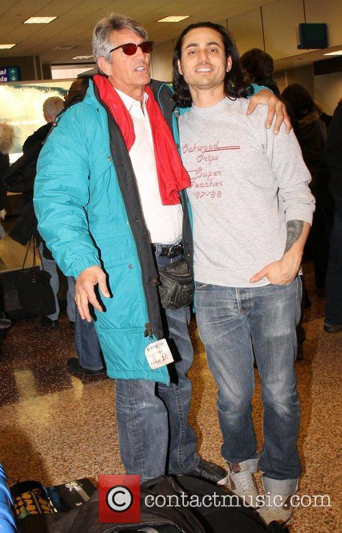 Eric Roberts and Sundance Film Festival 4