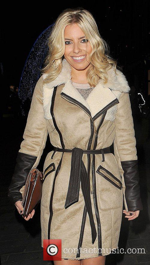 Mollie King, The Saturdays and Supertrash 17