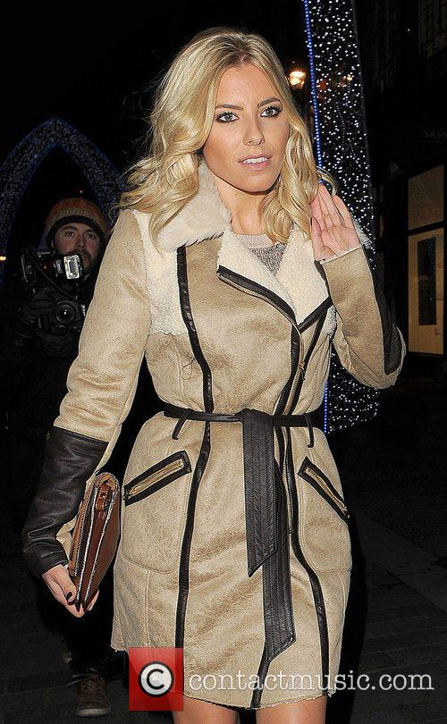 Mollie King, The Saturdays, Supertrash