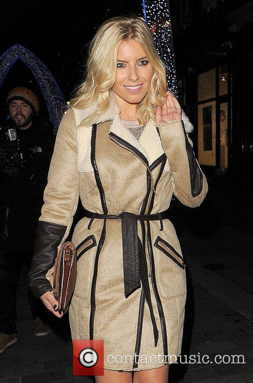Mollie King, The Saturdays and Supertrash 13
