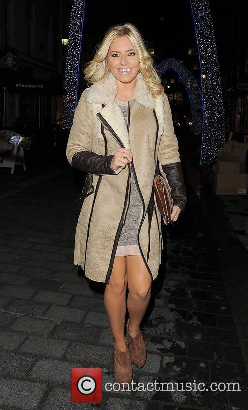 Mollie King, The Saturdays and Supertrash 3