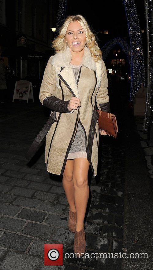 Mollie King, The Saturdays and Supertrash 11