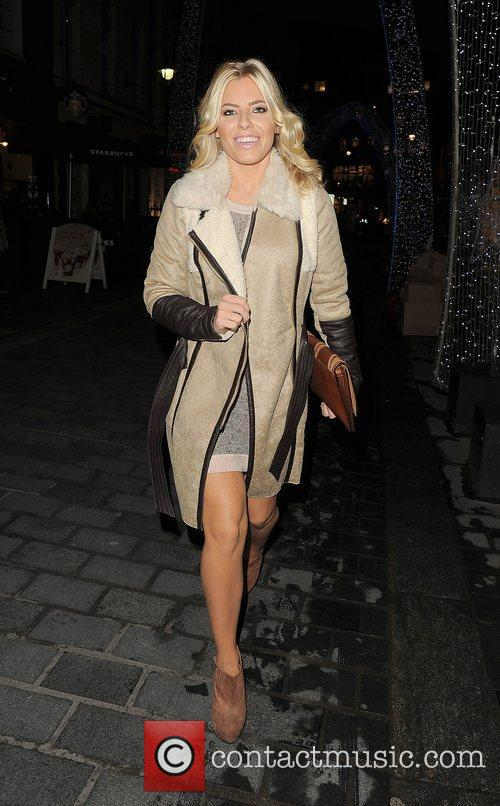 Mollie King, The Saturdays and Supertrash 12