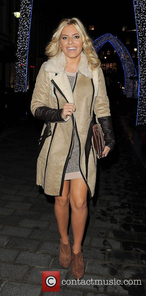 Mollie King, The Saturdays and Supertrash 5