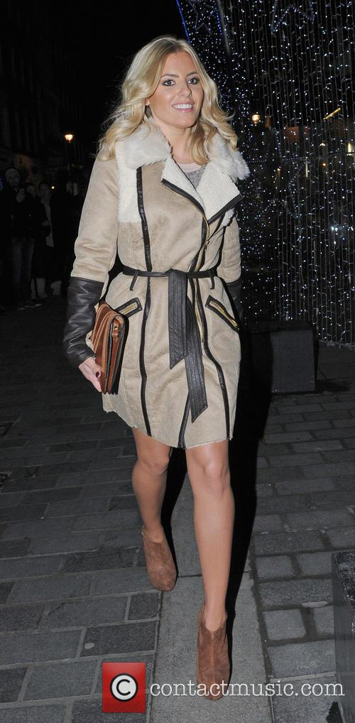Mollie King, The Saturdays and Supertrash 2