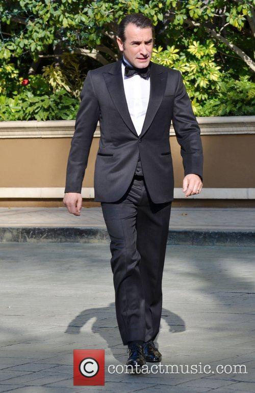 Jean Dujardin and Oscars 2