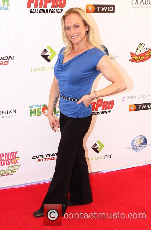 Dallas Malloy Shape Up America Operation Fitness Health...