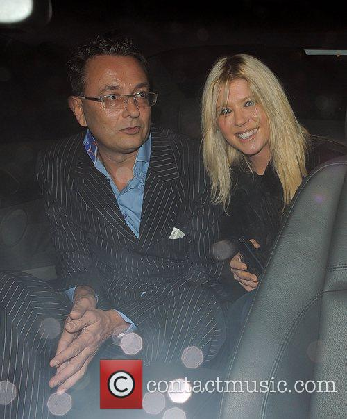 Tara Reid out and about in Chelsea with...