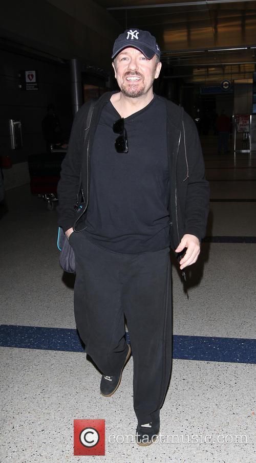 Ricky Gervais 6
