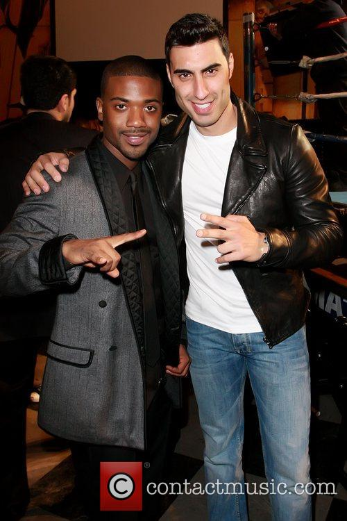 Ray J and Adam Sabbagh 7