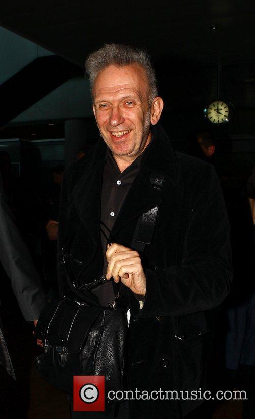 Jean Paul Gaultier and Cannes Film Festival 4