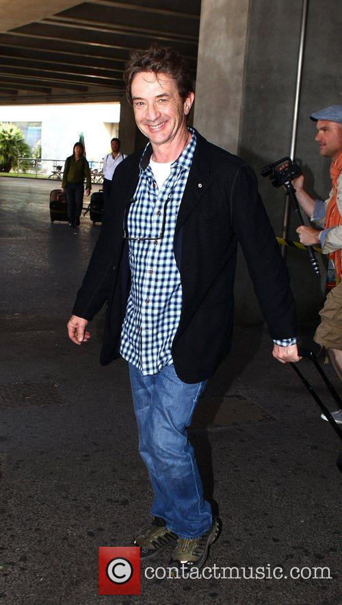 Martin Short and Cannes Film Festival 5