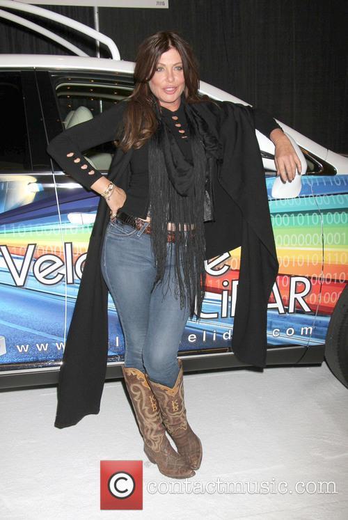 2013 International Consumer Electronics Show at Las Vegas...