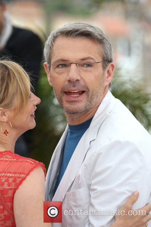Lambert Wilson and Cannes Film Festival 1