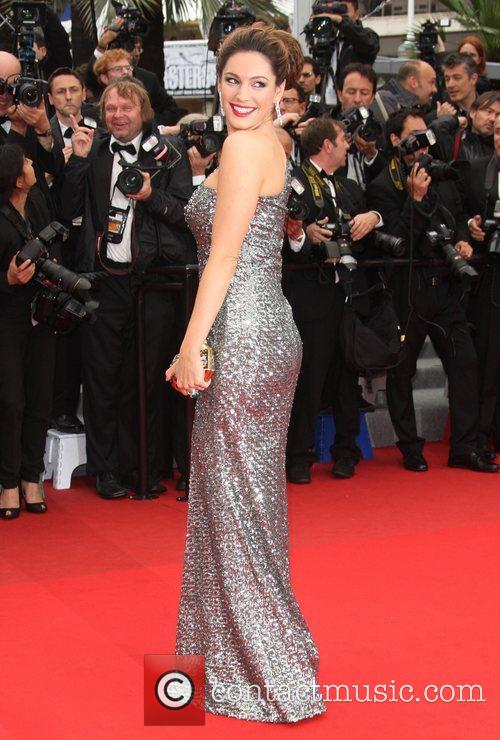 Kelly Brook and Cannes Film Festival 6