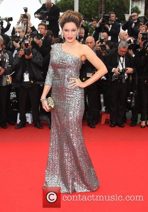 Kelly Brook and Cannes Film Festival 7