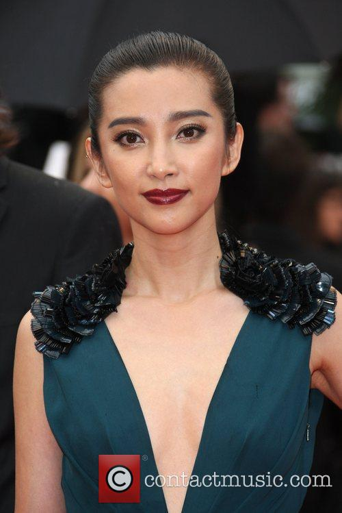 Li Bingbing and Cannes Film Festival 1