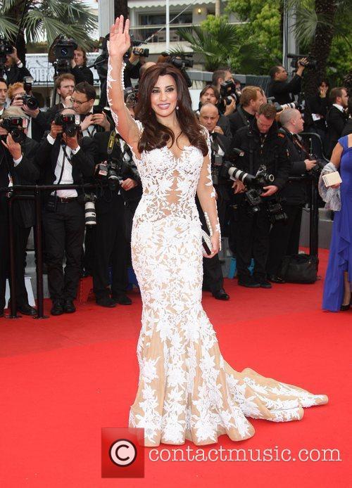 Najwa Karam 'Vous N'avez Encore Rien Vu' (You...