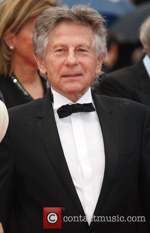 Roman Polanski and Cannes Film Festival 3