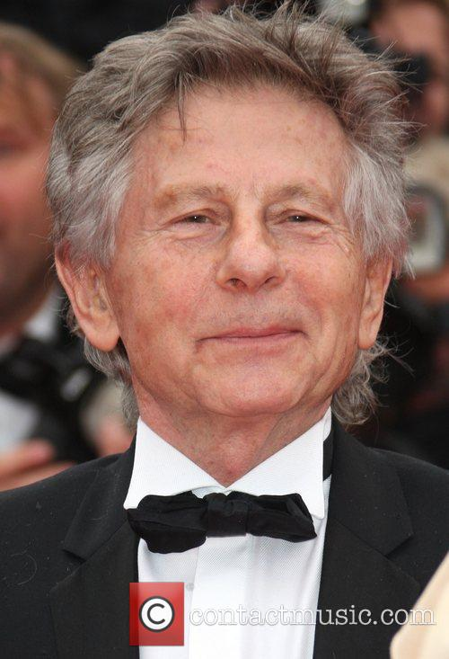 Roman Polanski and Cannes Film Festival 1