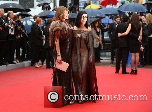 Sylvie Hoarau and Aurelie Saada 'Vous N'avez Encore...