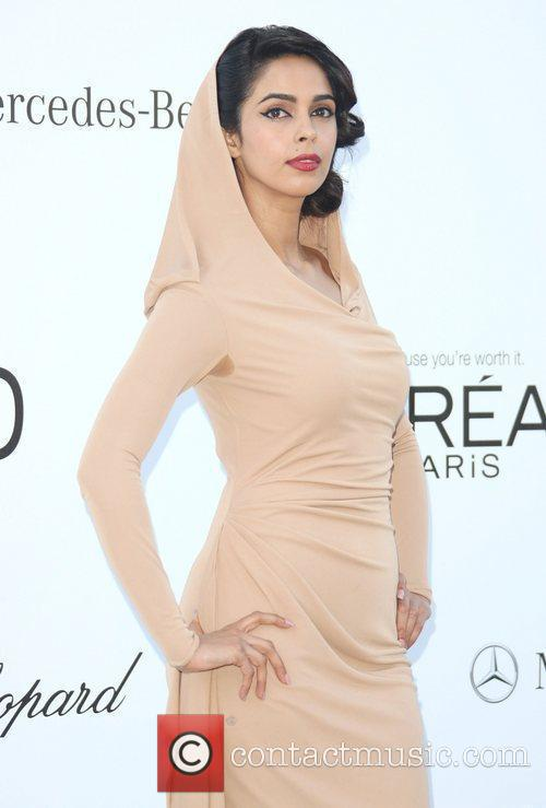 Mallika Sherawat and Cannes Film Festival 4
