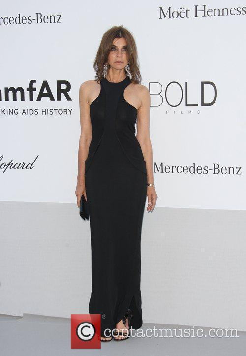 Carine Roitfeld and Kenneth Cole 1
