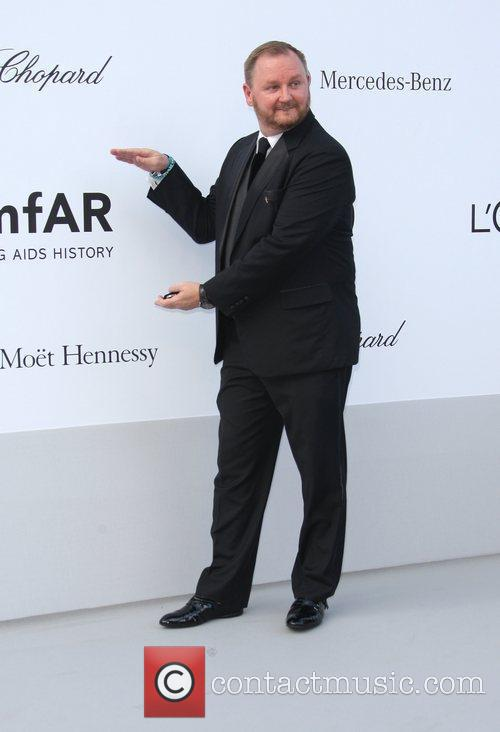 Kevin Frost and Cannes Film Festival